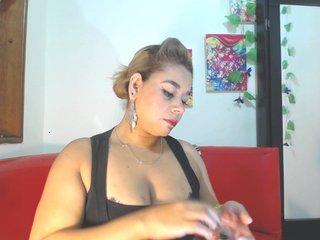 AnnyBotero bongacams