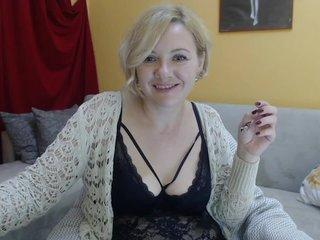 Colette1W's Recorded Camshow