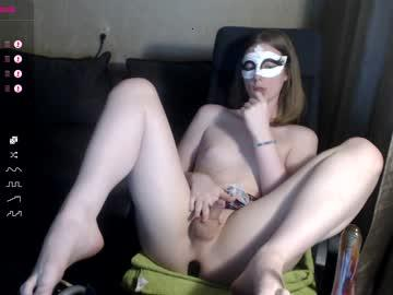 imasweetblueberry's Recorded Camshow